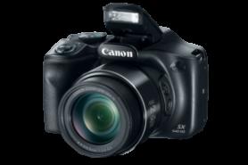 Ремонт фотокамер